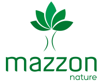 Mazzon Nature Logo